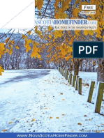 Nova Scotia Home Finder Annapolis Valley Edition. January 2015