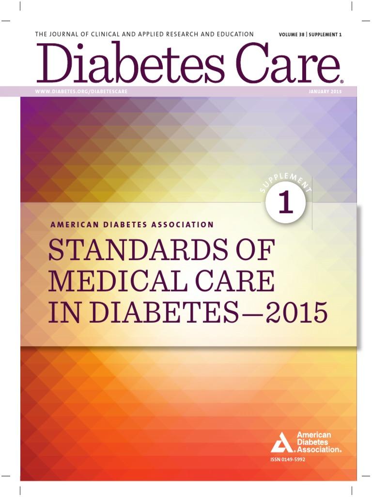 1 5 tipo de diabetes anhidroglucitol