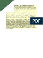 Historia Das Sociedades - DAS SOCIEDADES MODERNAS ÀS SOCIEDADES ATUAIS- RUBEM SANTOS DE LEÃO AQUINO