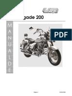 Manual Renegade