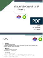 Presentation BP