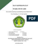 Askep Infark Miokard