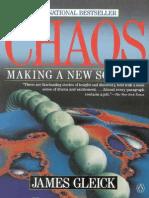 Chaos Gleick