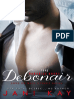 Serie Love on Wall Street 01 - Debonair ( Jani Kay)