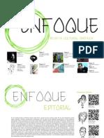 Revista Enfoque Cine