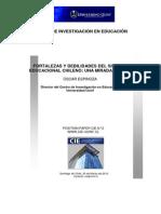 El Sistema Educacional Chileno Una Mirada Critica Final OE