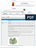 - Conexion Sonda PT100 a Modulo Em235 Analogico Siemens - Foro Industrial
