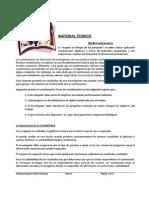 Consideraciones _Relevamientos