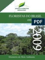 Livro Florestas Do Brasil