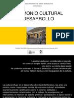 Presentacion Patrimonio Post Minero