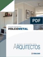 Manual Volcometal