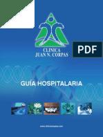 Guia Hospitalaria Clinica Juan n. Corpas