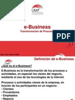 5º Sesión - E-business