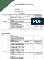 Informe Técnico Pedagógico Institucional 2014 (Letras Final)