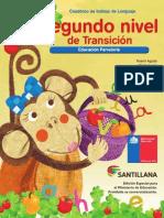 2° Nivel de Transición - Lenguaje - Estudiante - 2014.pdf