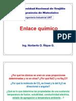 3. Enlace Quimico 2013