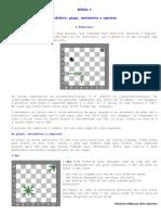 Julio Lapoertosa - Aprenda a Jogar - Modulo 1