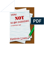 How Not to Get Published