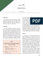 Presentacion de Melanoma