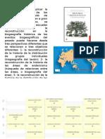 Escuelas de Pensamiento Biogeografico - Copia