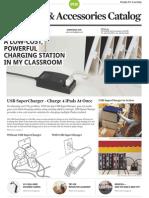 IPEVO Brochure 2015