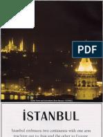 Istanbul Mamara region City Guide