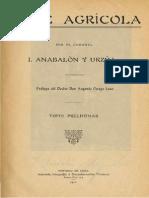 Chile Agricola - Anabalon y Urzua