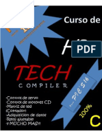 Curso de Hi-tech