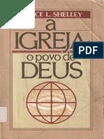 Igreja O Povo de Deus - Bruce L. Shelley