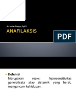 ANAFILAKSIS
