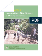 Strategi Pengentasan Kemiskinan