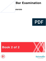 All India Bar Examination Book 2