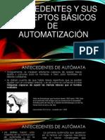 Antecedentes Automatización 05-01-15