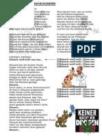 Joint Venture - Eduard+Hank