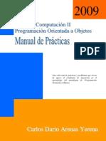 Manual de Practicas Computacion II
