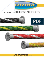 Flextral-Composite Hose Products