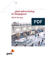 PWC - Mind the Gap - Singapore - DeC2014