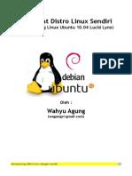 Buku Remaster Ubuntu