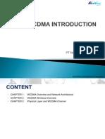 WCDMA Introduction