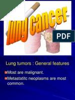 Kuliah Tumor Paru 2012(!)