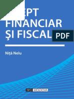 Drept Financiar Si Fiscal