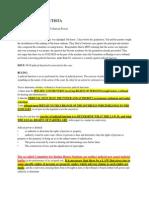 Santiago v. Bautista [Test to Determine if Body Exercises Quasi-Judicial Function]