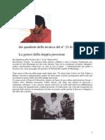 [Doc-Ita] Shiatsu - La Genesi Della Doppia Pressione