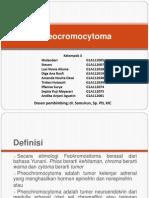 Pheocromocytoma