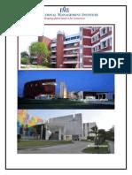 Admission Bulletin