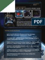 Orion's Gate - Core Rules v1 0 | Cruiser | Battleship