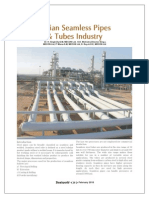 India Seamless Pipes & Tubes Industry - Feb 2010.pdf