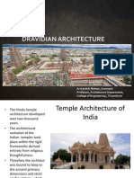 Dravidian & Indo Aryan