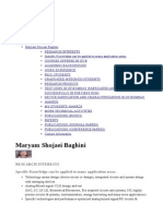 Msb Webpage