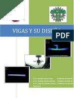 Diseño de Vigas